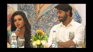 New Bengali Film Parbona Ami Charte Toke Stars in Conversation