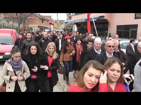 100 Vjet Pavarësi Veleshtë 28 Nëntori 2012