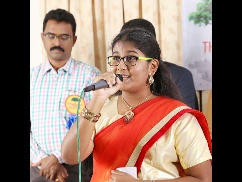 Pularkala Sundara || Ft. Malavika Sathianarayanan || Thanal Oman 3rd Annual Day ||