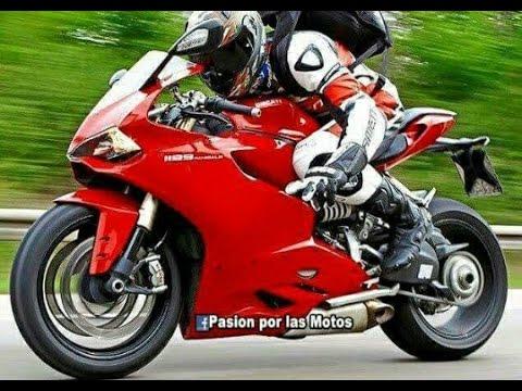 Motos a más de 300 km h impresionante mirenlo