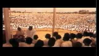 34 Dr. Amedkar accepts Buddhism in Deekshabhoomi, Nagpur