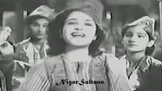 zara sun lo ham apne pyaar ka..RajKumari- Lata - QJ - Shyam Sundar..a tribute