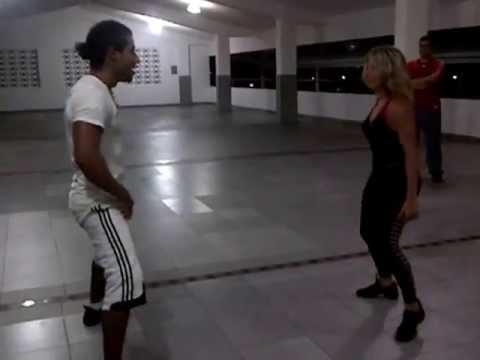 Salsa Casino Venezuela Choco Pilakea Feat Ileana Barreto Baile Social