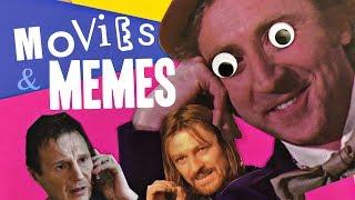 Meme-ing the Movies