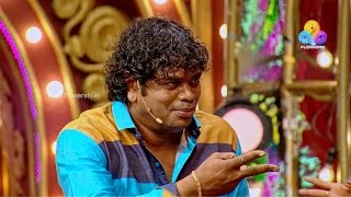 Comedy Super Nite - 2 with Pashanam Shaji & Noby │Flowers│CSN# 203 (Part 02)