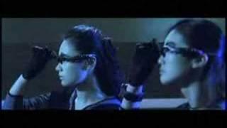 Twins Mission Trailer