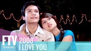 FTV Randy Pangalila & Cinta Laura - I Love You