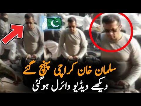 Xxx Mp4 Salman Khan In Karachi Market Truth Behind This Viral Video 3gp Sex
