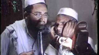 PASHTU NAAT HIDAYAT SHAH SAIL SHAHID ULLAH SALAMONA MADINAY khatm e quran syed mueez shah