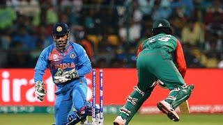 India vs Bangladesh, T20 World Cup: India won by 1 run on last-ball thriller