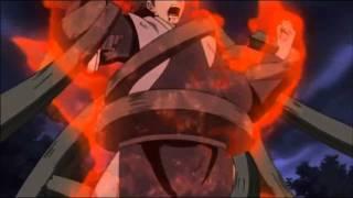 Naruto vs Sora Sub español