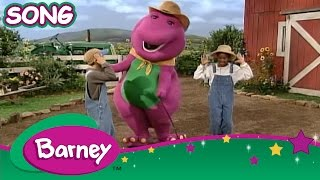 Barney - Do Your Ears Hang Low? (SONG)