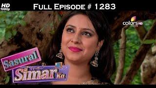Sasural Simar Ka - TV ka Blockbuster - 13th September 2015 - ससुराल सीमर का - Full Episode (HD)
