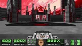 [Doom 2] Valiant - 30: Electric Nightmare