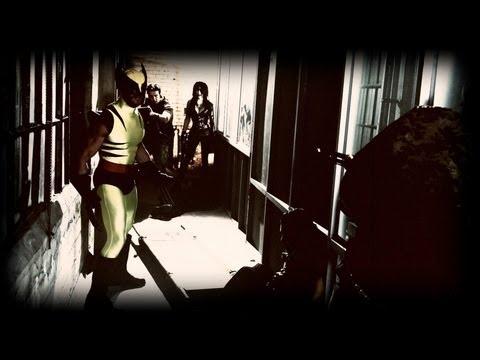 Xxx Mp4 WOLVERINE XXX AN AXEL BRAUN PARODY Official Trailer 3gp Sex
