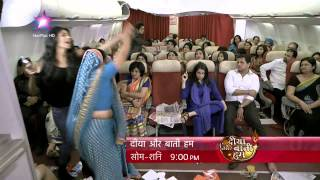 Diya Aur Baati Hum: How will Sandhya rescue Sooraj and Bhabho?