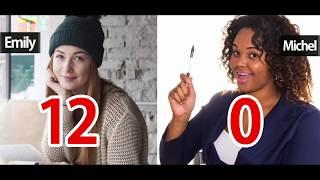 Response: White Girl vs Black Girl in Japan