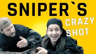 American Sniper has gone crazy