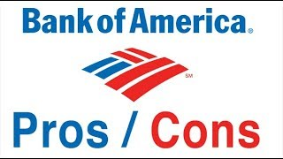Bank of America Checking Saving Online Accounts and Cash Rewards Credit Card