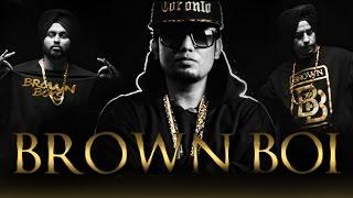 Brown Boi | A-Kay feat Bling Singh | Preet Hundal | Latest Punjabi Songs