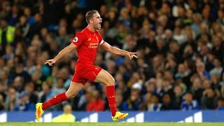 Liverpool FC - Premier League 2016-17: Part 2 - Winning Streak