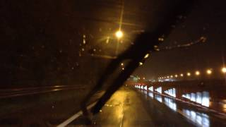 3H Driving in the rain
