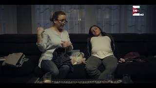 رشا وحماتها - لما تتخانقي مع حماتك عشان تختاري أسامي الاولاد
