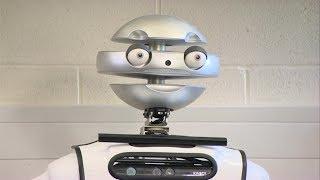 روبوتات ذات وظائف اجتماعية  - 4TECH