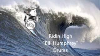 The REVELAIRS - Ridin High