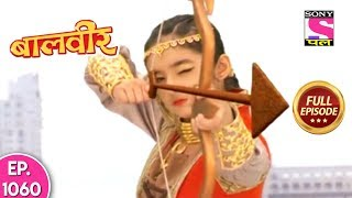 Baal Veer - Full Episode  1060 - 14th August, 2018