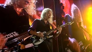 Metallica: Now That We're Dead (Live - Seoul, South Korea - 2017)