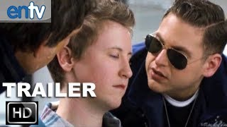 The Watch Trailer 2 [HD]: Ben Stiller, Jonah Hill & Vince Vaughn Fight An Alien Invasion