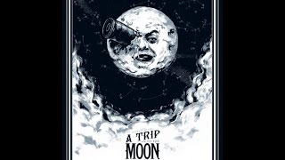 A Trip to the Moon - 1902