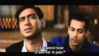 Hum Dil De Chuke Sanam (1999) Hindi Movie 16/20