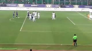 Chennai vs North East United  ISL
