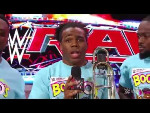 Xxx Mp4 YTP The New Day Steal The Undertaker39s Theme Song WWE 3gp Sex