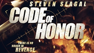 Code of Honor   Film d'azione completi in italiano gratis 2017