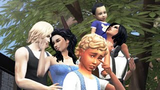 THE MIDDLE CHILD | (A Sims 4 Story)