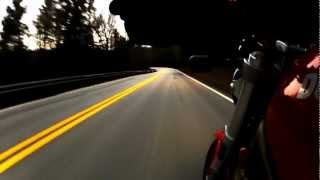 Ducati Monster Intro/commercial