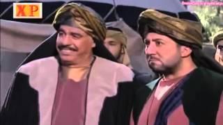 المسلسل السوري البواسل  albawasel الحلقة 10