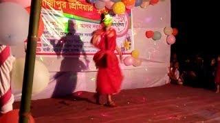 জাহাঙ্গীর নগর বিশ্ববিদ্যালয় এর একটি  নৃত্য নাচ   BEST ROMANTIC DANCE