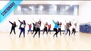 PRODUCE 101 (프로듀스 101) - Pick Me Dance Practice by MKDC No-mic Version