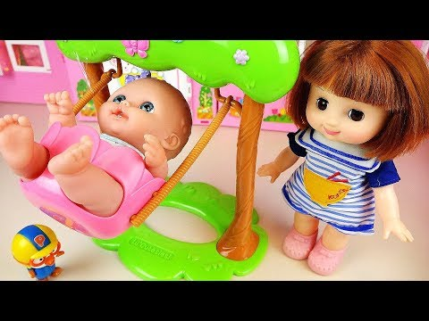 Xxx Mp4 Baby Doll Slide And Car Toys Baby Doli Play 3gp Sex