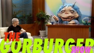 The Gorburger Show - Henry Rollins [Episode 17]
