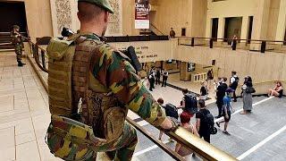 Attentat de Bruxelles : les suspects relâchés