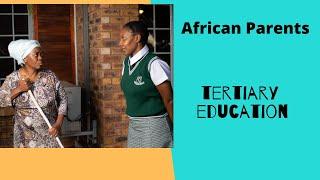 African Mothers: Thenjiwe no Mama wake Episode 1