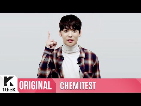 CHEMITEST(케미테스트): WINNER(위너) _ Jin Woo(진우)_SENTIMENTAL(센치해) [SUB] Mp3