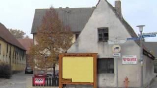 Anschlagtafel Obermichelbach