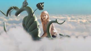 Jill The Giant Slayer - Award Winning CGI Green Screen Effects Short Film