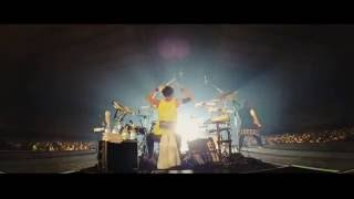 UVERworld in女祭り ~浮世CROSSINGでのハプニング-CHANCE!~